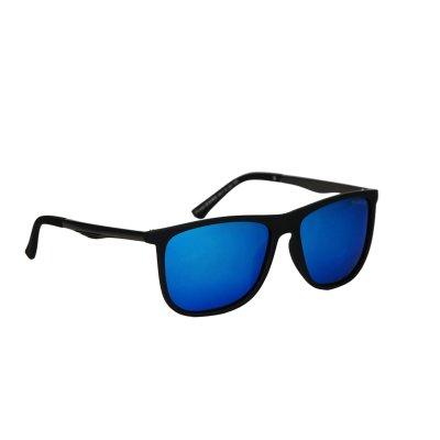Polarizačné okuliare Polarized WIngs Style Black BLUE
