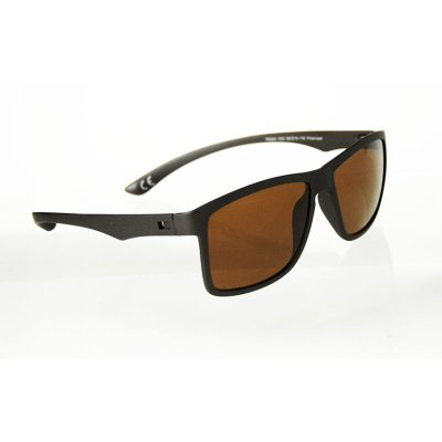 Polarizačné okuliare PREMIUM Grilamid Best BROWN
