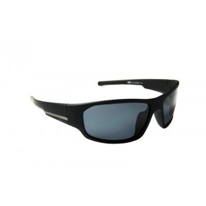 Polarizačné okuliare Sport Fashion Man BLACK matné