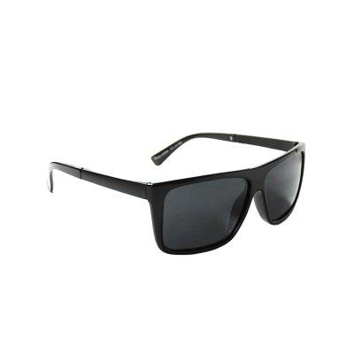 Polarizačné okuliare Square Style dark side BLACK