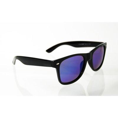 Polarizačné okuliare Wayfarer Blue