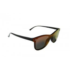 Polarizačné okuliare Wayfarer Coiny Red