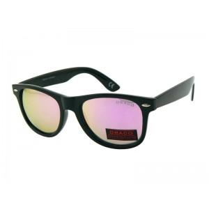 Polarizačné okuliare Wayfarer PINK