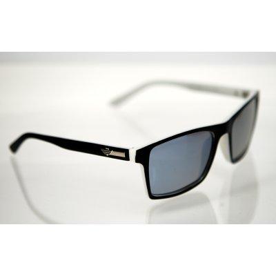 Polarizačné okuliare Wayfarer type NEW Black&White