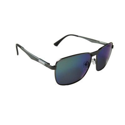 Polarizačné okuliare ZONE Aluminium gray BLUE&GREEN