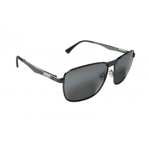Polarizačné okuliare ZONE Aluminium gray SILVER