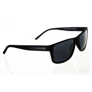 Polarizačné slnečné okuliare Business man  mat