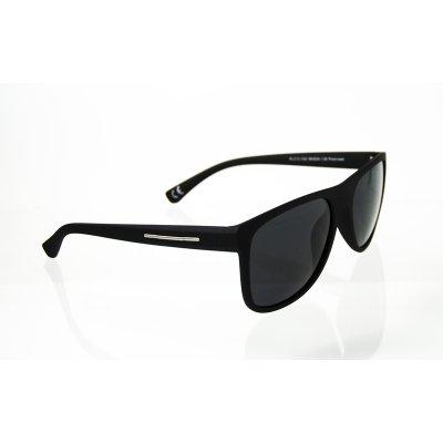 Polarizačné slnečné okuliare Sky Touch BLACK