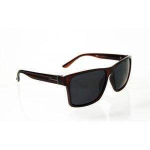 Polarizačné slnečné okuliare Speed Elegant BROWN