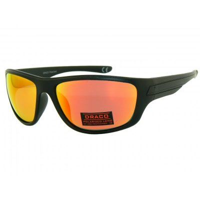 Polarizačné športové okuliare Line Style GOLD