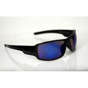 Športove slnečné okuliare compa blue