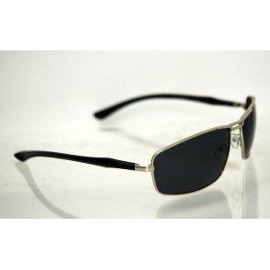 Polarizačné okuliare Business Black