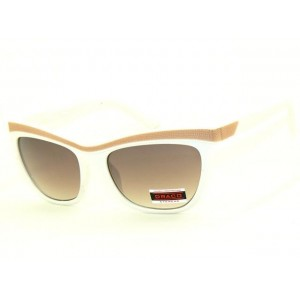 Dámske slnečné okuliare Live White