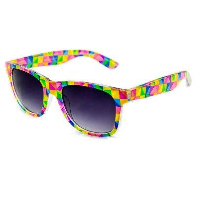 Slnečné okuliare Wayfarer - NEW - Colors Cubes