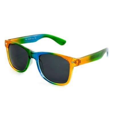 Slnečné okuliare Wayfarer Color way