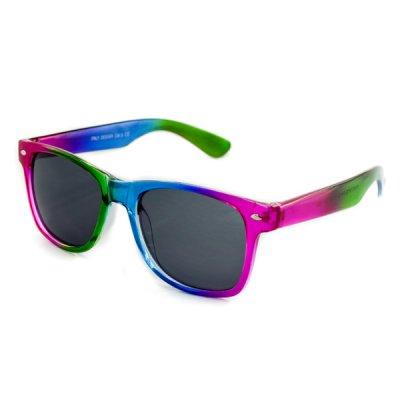 Slnečné okuliare Wayfarer Color way2