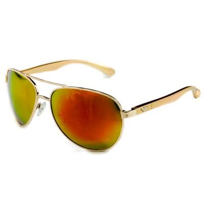 Polarizačné slnečné okuliare Gold spiritis