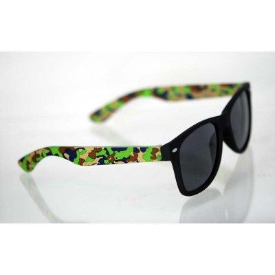 Slnečné okuliare Wayfarer ARMY