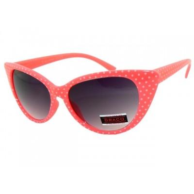 Dámske slnečné okuliare Kattie Pink