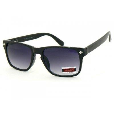 Dámske slnečné okuliare Flow Black
