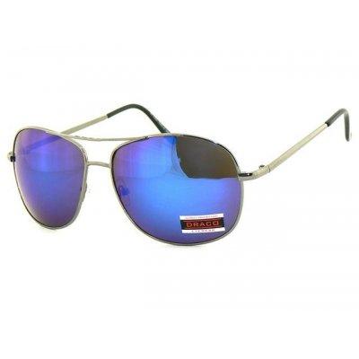 Slnečné okuliare Pilotky Gmball Blue