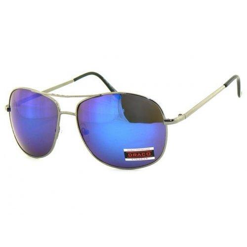 Slnečné okuliare Pilotky Gmball Blue 7057fd83d18
