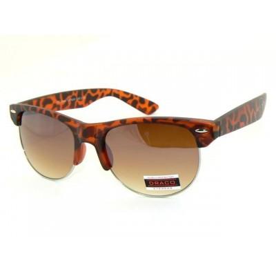 Slnečné okuliare Clubmaster Club Tiger