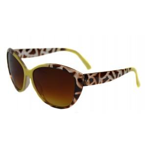 Dámske slnečné okuliare Wood Tiger