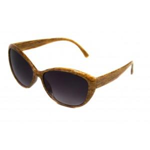 Dámske slnečné okuliare Wood Light
