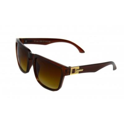 Dámske slnečné okuliare SIMI Brown