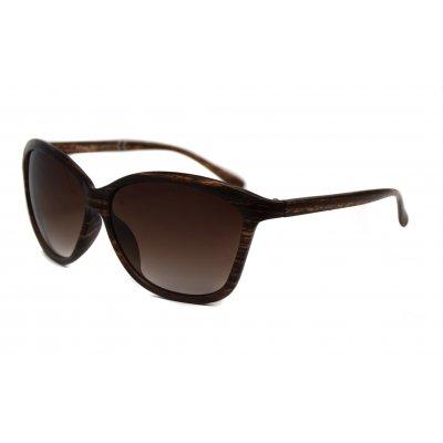 Dámske slnečné okuliare Wood