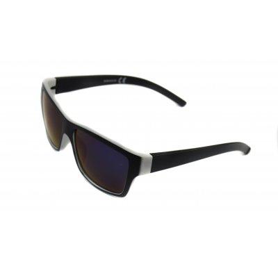 Slnečné okuliare Duo Black&White