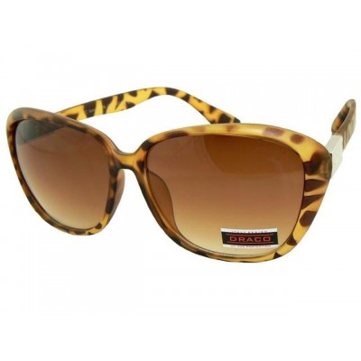 Slnečné okuliare s ozdobou CLASSIC TIGER