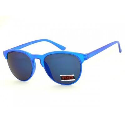 Slnečné okuliare SIMPLE BLUE