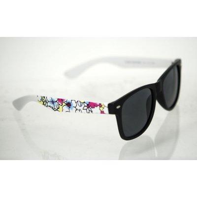 Slnečné okuliare Wayfarer NEW Flowers