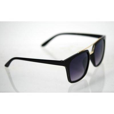 Slnečné okuliare Sendy Black