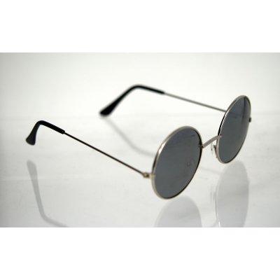 Slnečné okuliare Lenonky Silver