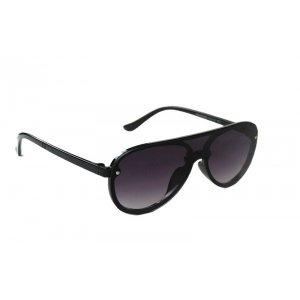 Slnečné okuliare Aviator Glass BLACK