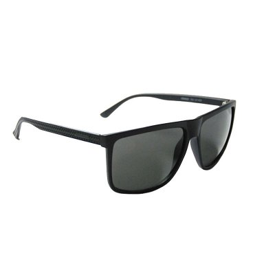 Slnečné okuliare Black Rripples BLACK