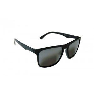 Slnečné okuliare Black Wings BLACK matné