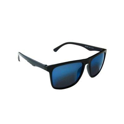 Slnečné okuliare Black Wings BLUE matné