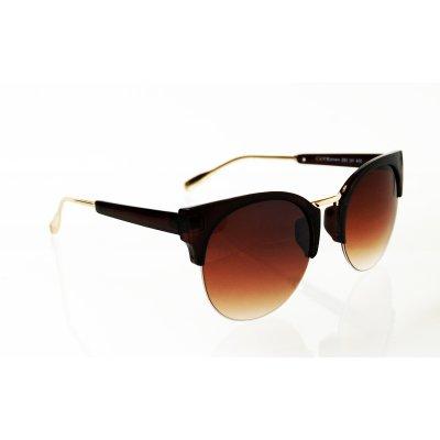 Slnečné okuliare ClubMaster Day BROWN