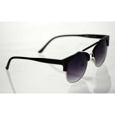 Slnečné okuliare Clubmaster Line BLACK