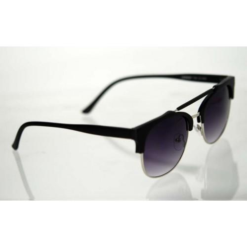 2392f420c Slnečné okuliare Clubmaster Line BLACK