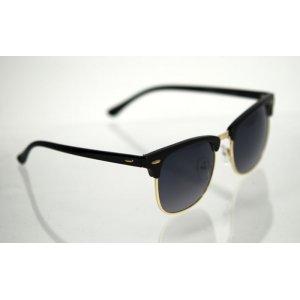 Slnečné okuliare Clubmaster SWAN BLACK