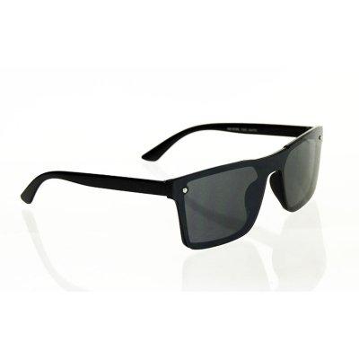 Slnečné okuliare Dark Side BLACK