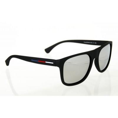 Slnečné okuliare Deep France silver