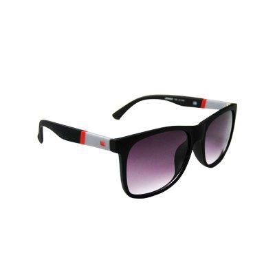 Slnečné okuliare Deep Modern Grid BLACK