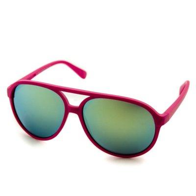 Imidžové slnečné okuliare Ace Pink