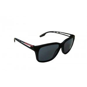 Slnečné okuliare Empty Line BLACK matné